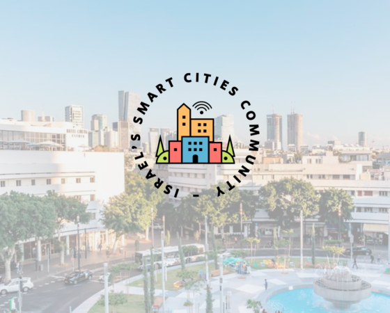 Israel´s Smart Cities Community
